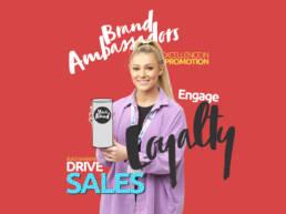 Lites Group Brand Ambassadors Header